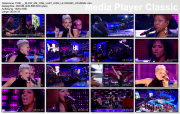 Pink - Blow Me One Last Kiss - Le grand journal 10.09.12