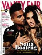 Vanity Fair Magazine (2012) Italy