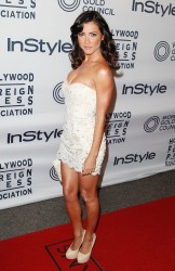 Jacqueline Macinnes Wood @ WGC Party With InStyle &amp;amp; HFPA In Toronto September 11, 2012 x 11