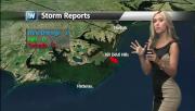 Kristin Clark -WeathernationTV Meteorologist-  ** Unbelievable Booty**