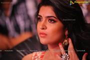 Beautiful Deeksha Seth Close-Up Pics