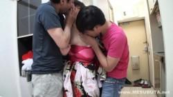 參加祭典結束 尾隨女子入室強姦