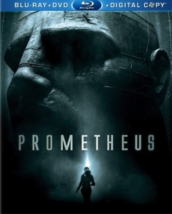 Download Prometheus (2012) BluRay 720p 800MB Ganool