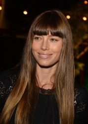 Jessica Biel @ 'Trouble With The Curve' Premiere In LA September 19, 2012 HQ x 8
