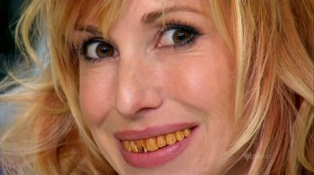 Kari Byron - &amp;quot;Bite the Bullet&amp;quot; S10E13 - MQ caps - 21/9/12