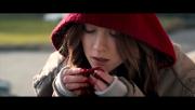 Saoirse Ronan sucking blood in Byzantium,  Youtube HD