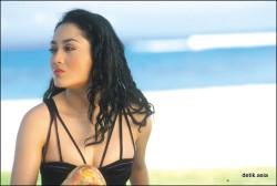 Mengenang bikini Alda Risma...