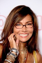 Vanessa Marcil @ In Touch Weekly's 5th Annual 2012 Icons & Idols September 6, 2012 HQ x 10