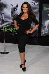 Tia Carrere @ Frankenweenie premiere, LA, 24.09.12 - 13HQ