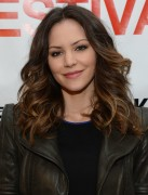 Katharine McPhee -  Global Citizen Festival in New York  09/29/12
