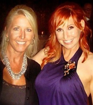 Kari Byron - Emmys 2012 After Party 1MQ
