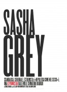 Sasha Grey - Max Italy - Oct 2012 (x8)