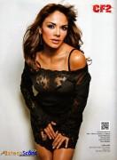 Rossana Nájera Revista Open Septiembre 2011