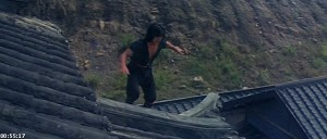 Król smoków / Long xiao ye (1982) PL.DVDRip.XviD.AC3-OldStarS *LEKTOR PL*
