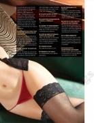10d311213392024 Patty Lopez de la Cerda – H para Hombres Mexico – Oct 2012 (x12) photoshoots