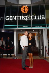 Jessica Ennis at the Genting Club Casino Launch in Sheffield 29th September x31