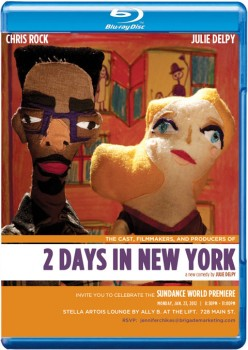 2 Days in New York 2012 m720p BluRay x264-BiRD
