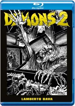 Demons 2 1986 m720p BluRay x264-BiRD