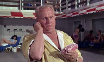 James Bond 007: Goldfinger 1964 m720p BluRay x264-BiRD