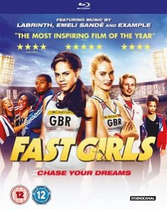 Download Fast Girls (2012) BluRay 1080p 5.1CH x264 Ganool