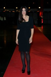 Monica Bellucci @ Opening Of The 4th Lumiere Film Festival In Lyon October 15, 2012 HQ x 19