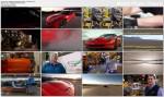 Megafabryki Supersamochody  / Megafactories Supercars (2011) PL.TVRip.XviD / Lektor PL