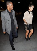 Cheryl Cole at Australasia Restaurant in Manchester 15th October x10