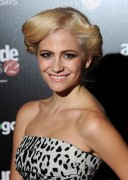 Pixie Lott at the Attitude Magazine Awards in London 16th October x9