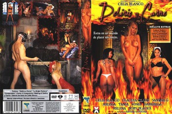 Delirio y carne 2002 full spanish movie - 2 part 2