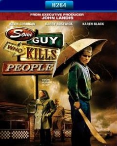 Download Some Guy Who Kills People (2011) BluRay 1080p 5.1CH x264 Ganool