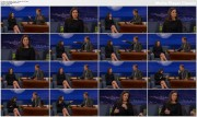 Erin Burnett - Conan   October 23, 2012 [1080i]
