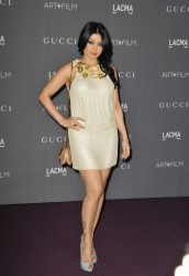 Haifa Wehbe -  Los Angeles County Museum of Art (LACMA) Art and Film Gala on October 27, 2012 - x13 HQ