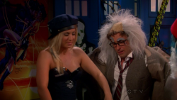 Consider, that Kaley cuoco sexy cop good topic