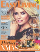 Holly Willoughby � Easy Living - Dec 2012 (x8)