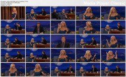 Jenny McCarthy @ Conan 2012-10-04