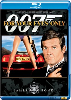 James Bond 007: For Your Eyes Only 1981 m720p BluRay x264-BiRD