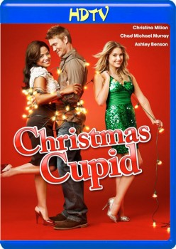 Christmas Cupid 2010 m720p HDTV x264-BiRD