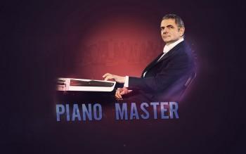 Piano Master 8027a2219452677