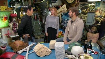 Kari Byron - Cannonball Chemistry  - S11e06 - HDcaps - 12/11/12