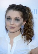 *Adds* Sammi Hanratty - TJ Martell Foundation 4th Annual Family Day LA 10/28/12