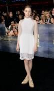 Saoirse Ronan - Breaking Dawn 2 premiere