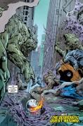Frankenstein - Agent of SHADE #13