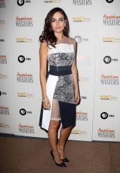 *ADDS* Camilla Belle @ 'Inventing David Geffen' premiere, LA,  13.11.12 - 6 + 3 HQ