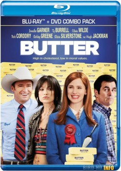 Butter 2011 PROPER m720p BluRay x264-BiRD
