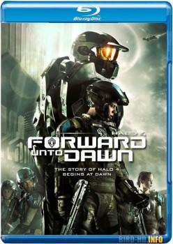 Halo 4: Forward Unto Dawn 2012 m720p BluRay x264-BiRD