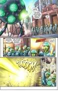 Legion of Super-Heroes (series 0-10)
