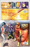 Legion of Super-Heroes #14