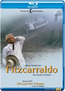 Fitzcarraldo 1982 m720p BluRay x264-BiRD