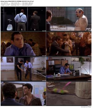 Nadchodzi Polly / Along Came Polly (2004) PL.DVDRip.XviD.AC3-Evo.ST | Lektor PL + rmvb