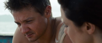 Dziedzictwo Bourne'a / The Bourne Legacy (2012)  BRRip.XviD-eXceSs